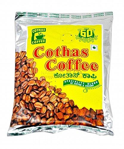 COTHAS COFFEE POWDER 500 GM
