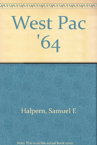 West Pac '64