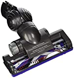 dyson brush - Dyson 920277-08 Turbo Brush, Dc47 Dark Gray