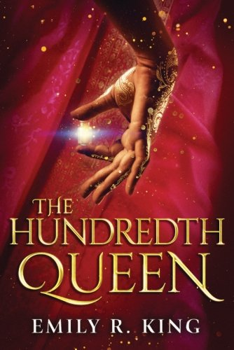 The Hundredth Queen (The Hundredth Queen Series)