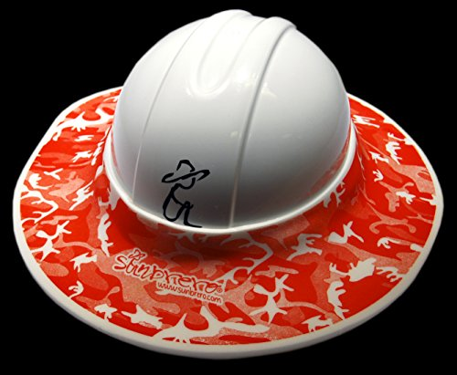 b0c2b2992e2 Sunbrero Softshields Hard Hat Sun Rain Visor  5 PACK SAFETY ORANGE CAMO) -  Buy Online in UAE.