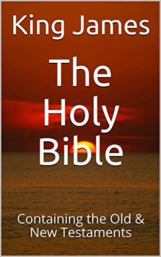 Read The Holy Bible: Containing the Old & New Testaments<br />RAR