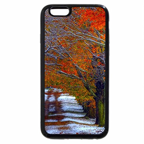 iPhone 6S / iPhone 6 Case (Black) NATURE's SHELTER