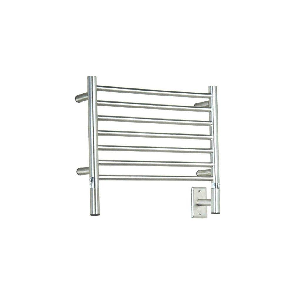Amba HSP-20 20-1//2-Inch x 18-Inch Straight Towel Warmer Polished