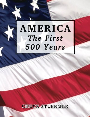 Download America The first 500 years pdf epub