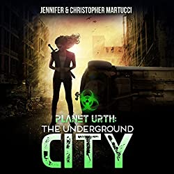 Planet Urth: The Underground City