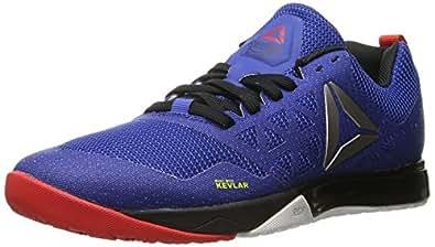 ceac8d99f993d Reebok Crossfit Nano 6.0 Cruz-entrenador del zapato  Amazon.es  Zapatos y  complementos