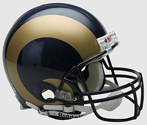 NFL St. Louis Rams Full Size Proline VSR4 Football ()