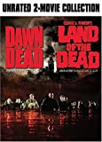 Dawn of the Dead / George A. Romero's Land of the Dead (Unrated 2-Movie Collection)