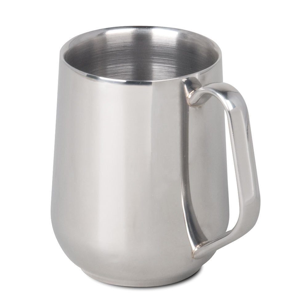 Bunn 40400.0003 Double Wall Stainless Steel 0.43 Liter Mug