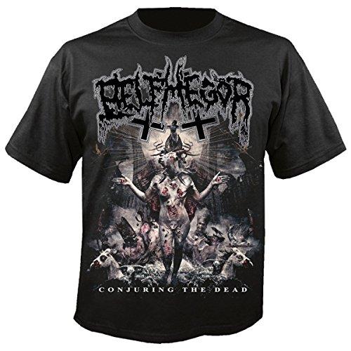 BELPHEGOR, Conjuring - T-Shirt XL