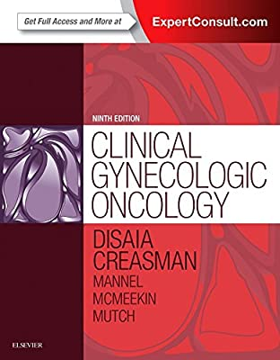 Clinical Gynecologic Oncology: 9780323400671: Medicine & Health