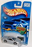 Hot Wheels Ferrari F355 Silver collector no.172 2002
