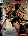 Metal Gear Solid 4: Limited Edition -...