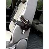 Car Handgun Concealment Holster - Large - 035SH