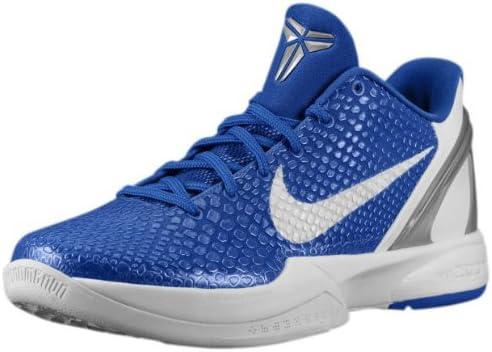 Nike Zoom Kobe Vi TB Zapatillas de Baloncesto para Hombre. Talla 6 ...