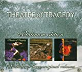 Theatre of Tragedy/Velvet Darkness/Aegis