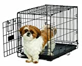MidWest Homes for Pets Life Stages ACE Dog Crate, 22-Inch