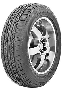 Amazon fuzion suv all season radial tire 22570r16 103t westlake su318 touring radial tire 22570r16 103t publicscrutiny Gallery