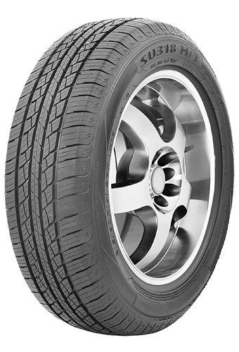 Westlake 24567004 SU318 Touring Radial Tire - 215/60R17 96H by WESTLAKE
