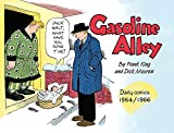 img - for Gasoline Alley Volume 1 book / textbook / text book