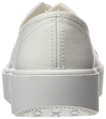 Victoria 1260110, Zapatillas Unisex Adulto Blanco (Blanco)