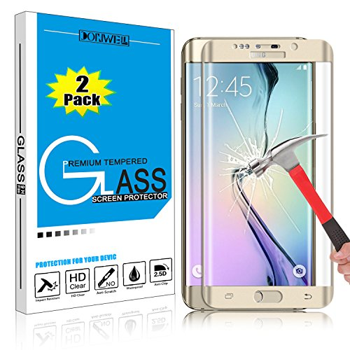 Samsung Protector DONWELL Coverage Tempered product image