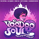 Voodoo Soul: Deep & Dirty New Orleans Funk