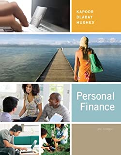 Personal finance the mcgaw hillirwin series in finance insurance customers who viewed this item also viewed fandeluxe Gallery