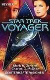 Star Trek - Voyager: Geisterhafte Visionen: Roman (German Edition)