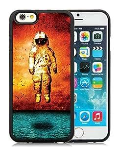 Customized Brand New Deja Entendu iPhone 6 4.7 Inch TPU Case in Black