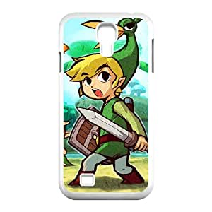 The Legend of Zelda for Samsung Galaxy S4 I9500 Phone Case Cover Z4611