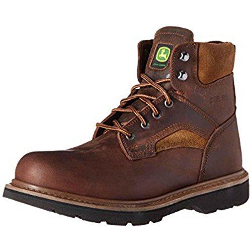 6 Farm Boot - 5