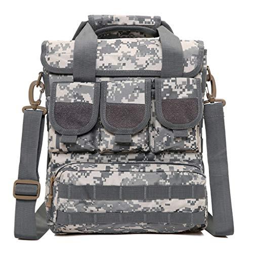 Travel Men's Outdoor Rxf S Size Bag function Messenger color Backpack Multi 4 3 qC01wO