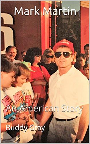 Mark Martin: An American Story
