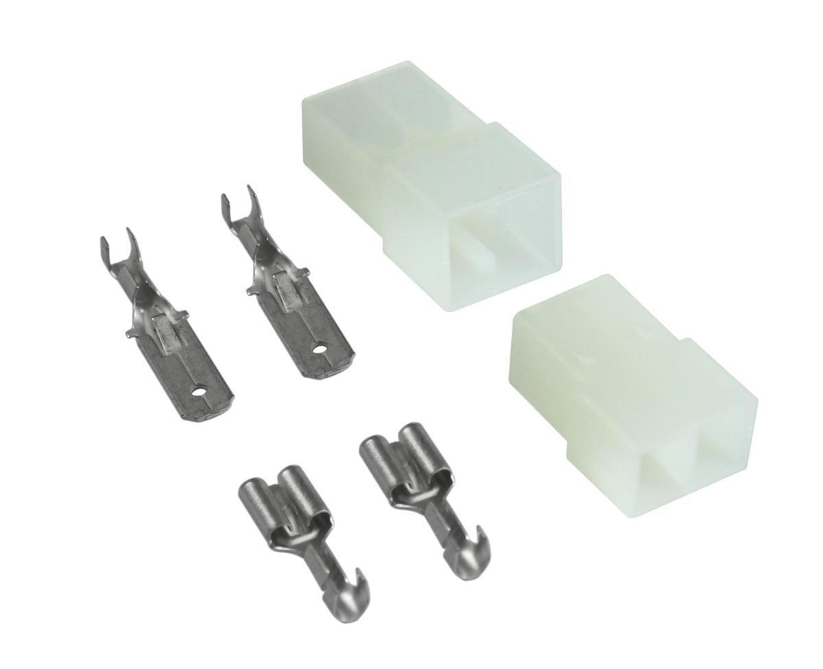 VS Electronic 320020 Mehrfachsteckverbinder-Set, MSV 2 VS Electronic Vertriebs GmbH