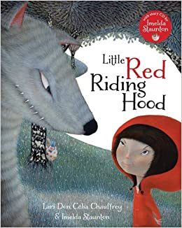 Book Little Red Riding Hood by Lari Don (2012-10-01)