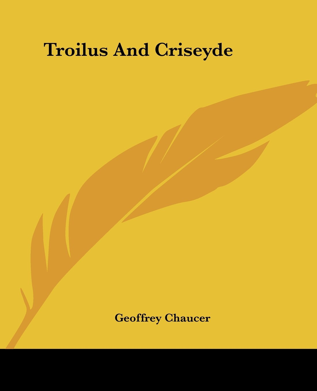 Troilus And Criseyde PDF
