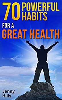 Powerful Habits Great Health Healthier ebook product image