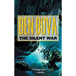 The Silent War: Book III of The Asteroid Wars (The Grand Tour 12)