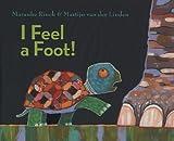 I Feel a Foot, Maranke Rinck and Martijn van der Linden, 1590786386