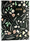 High Note 2018 Floral Pattern