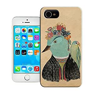 Unique Phone Case Birds-01 Hard Cover for 5.5 inches iphone 6 plus cases-buythecase by lolosakes by lolosakes