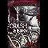 Crash & Burn (Hell's Disciples MC Book 2)