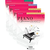 Amazon Best Sellers: Best Piano Songbooks