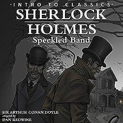 Sherlock Holmes - Speckled Band