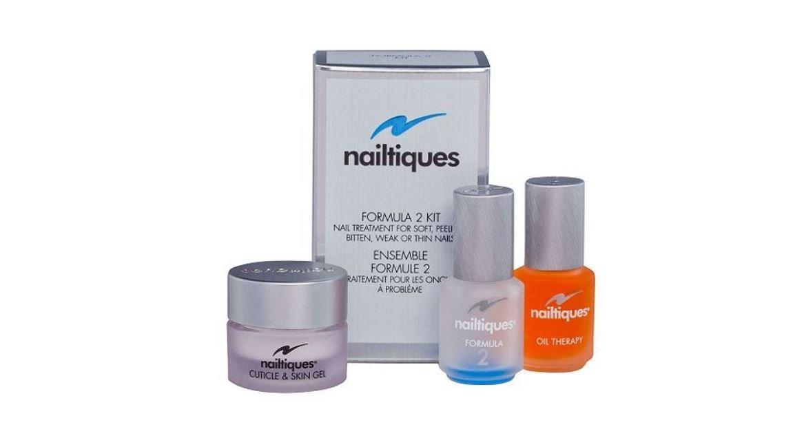 Nailtiques Formula 2 Treatment Kit