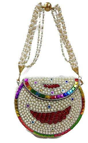 Trend Overseas, Poschette giorno donna multicolore Multicolor