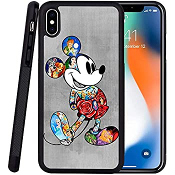 Amazon.com: DISNEY COLLECTION Mickey Mouse Sunset Design for ...