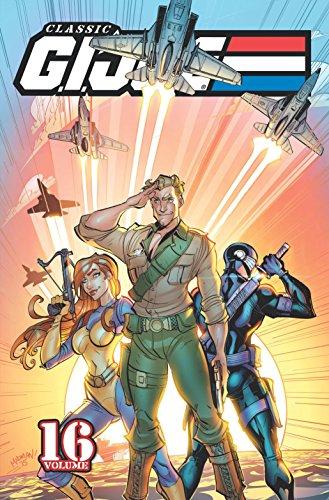 Classic G.I. JOE Volume 16 (Classic GI Joe Tp) (Gi Joe Classic compare prices)